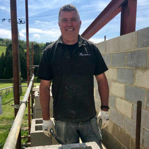 Terry Kington Staff Pic